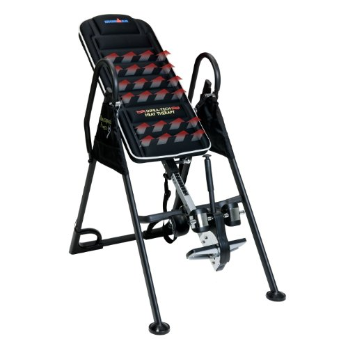 IRONMAN 5214 Ironman IFT 4000 Infrared Therapy Inversion Table