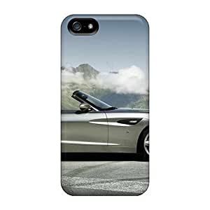 Quality Mialisabblake Case Cover With Bmw Zagato Roadster Auto Import Nice Appearance Compatible With Iphone 5/5s