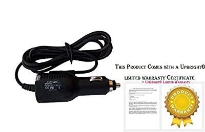 UpBright New Car DC Adapter For Schumacher XP2260 XP2260W Instant Power Jump Starter Battery Charger Auto Vehicle Boat RV Cigarette Lighter Plug Power Supply Cord Cable PSU