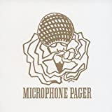 MICROPHONE PAGER
