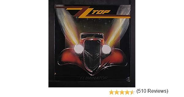 Eliminator: ZZ Top: Amazon.es: Música