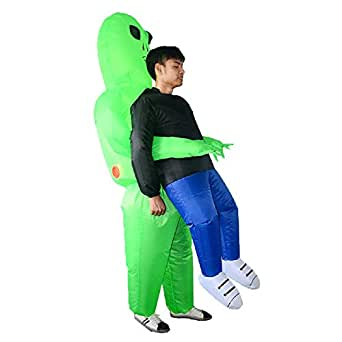 Amazon.com: YOWESHOP Pick Me up Inflatable Blow up