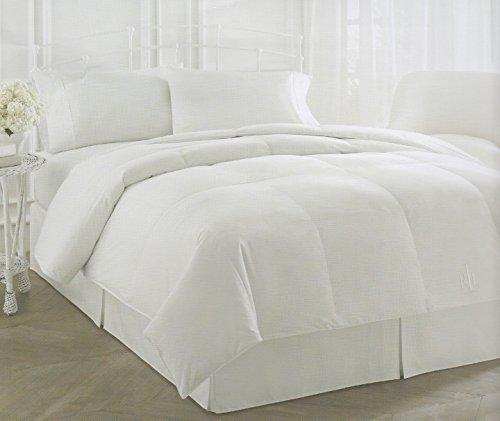 Lovely Amazon.com: Lauren By Ralph Lauren Bronze Comfort White FULL/QUEEN Down  Comforter: Home U0026 Kitchen