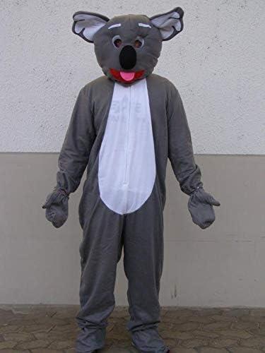 Unbekannt Koala Disfraz Oso Soltero fastnacht Carnaval Disfraz ...