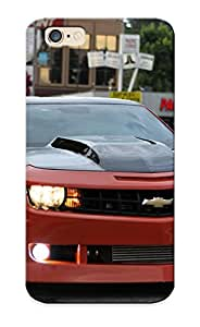 Resignmjwj 772b4806810 Protective Case For Iphone 6(chevrolet Camaro) - Nice Gift For Lovers