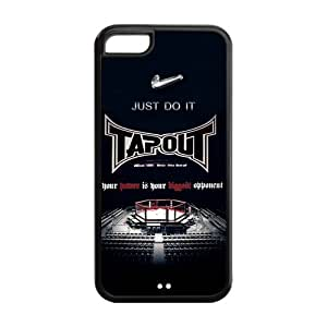 Popular UFC Apple Iphone 5C Case Cover TPU NIKE JUST DO IT