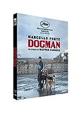 Dogman [Francia] [Blu-ray]