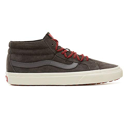 Vans Sk8 Forged Forged marshmallow Mid Iron Ghillie Marshmallow Iron mte Reissue MTE ffrdqX