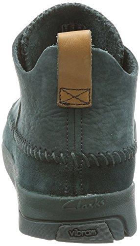 Clarks, Sneaker uomo Emerald