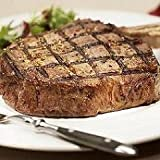 USDA Prime - Bone-In Ribeye - Choose your Quanitity and Size Fresh to your Door - Chicago Steak Company