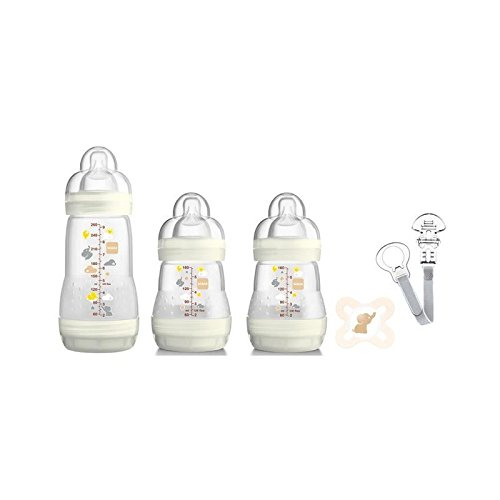 MAM Welcome to the World Set, Unisex - Pack of 6
