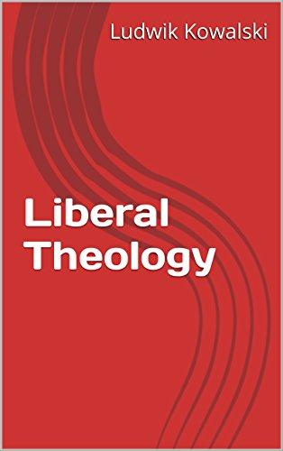 Liberal Theology