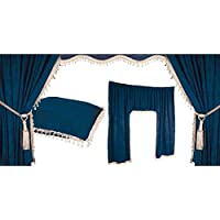 Lampa 66808 Limousine Pair of Sliding Curtains
