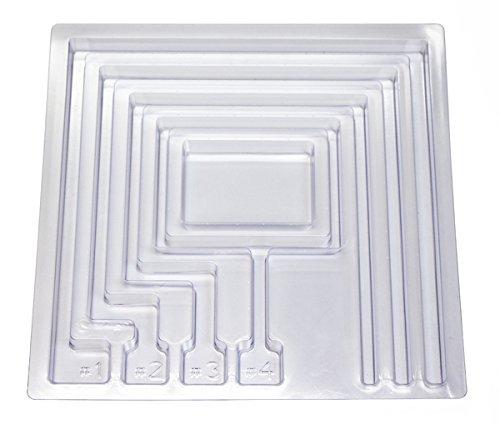 (Replacement Clear Plastic Liner for Hova-Bator Incubators 1765)