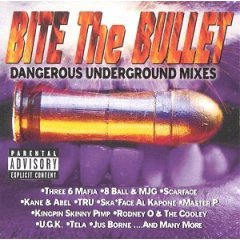 Bite The Bullet: Dangerous Underground Mixes (One And One 2 Live Crew Remix)