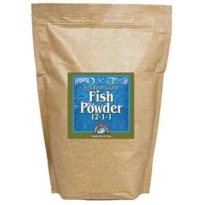 Down To Earth Fish Powder Fertilizer 5lb Fertilizers --P#EWT43 65234R3FA512518 : Garden & Outdoor