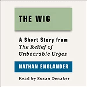 The Wig Audiobook
