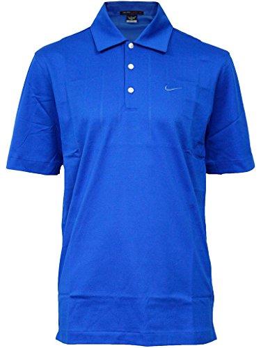 [(ナイキ ゴルフ) NIKE GOLF] メンズ トップス DRI-FIT 半袖 ポロシャツ タイガー ウッズ コレクション 402326