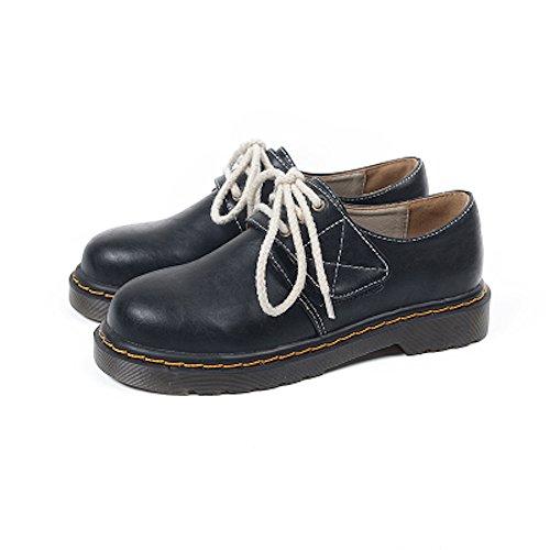 暖かくカッター小石ウォーキングシューズ ブーツ レディース 革 レザー ビジネスシューズ 革靴 軽量 カジュアル