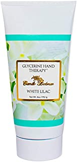 product image for Camille Beckman Glycerine Hand Therapy, White Lilac, 6 Ounce