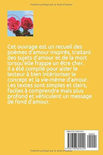 Poemes Romantiques Damour Amazones Jean Pierre Catera