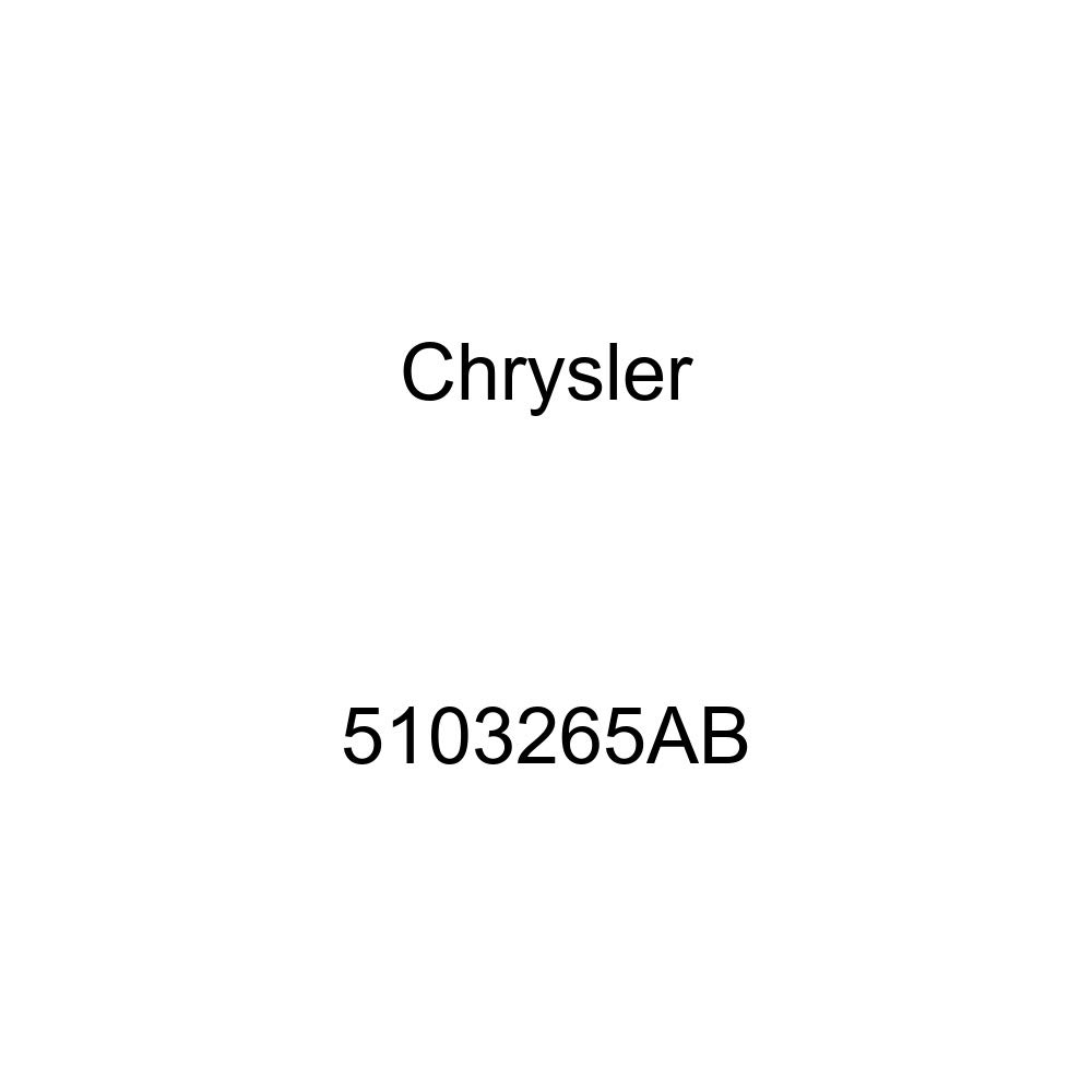 Genuine Chrysler 5103265AB Transmission Transfer Case Carrier