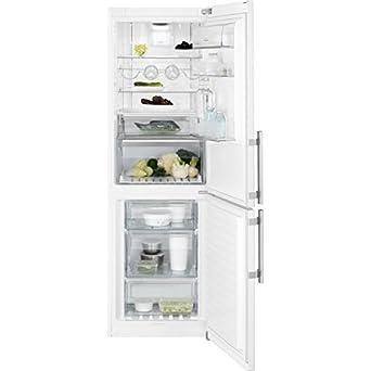 Electrolux - Frigorífico combi EN3486MOW FreshFrostFree: Amazon.es: Grandes electrodomésticos