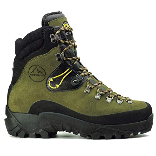 - La Sportiva Men's Karakorum, Green, 45