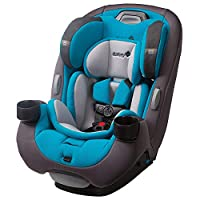 Safety 1st Grow and Go Air Asiento de carro 3 en 1, marea de la tarde