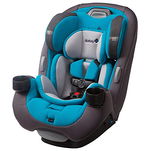 (Safety 1st Grow and Go Air 3-in-1 Car Seat, Evening Tide)