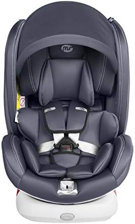 Silla de coche Innovaciones MS,Unisex Infantil,Modelo Turn 0+1+2+3 (872)
