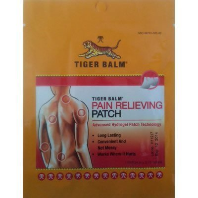 Tiger-Balm-T32201pain-Relief-Single-Patch-Pack-Of-36