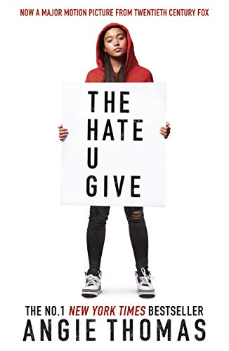 The Hate U Give: The Book Everyone's Talking About (Extended sampler)