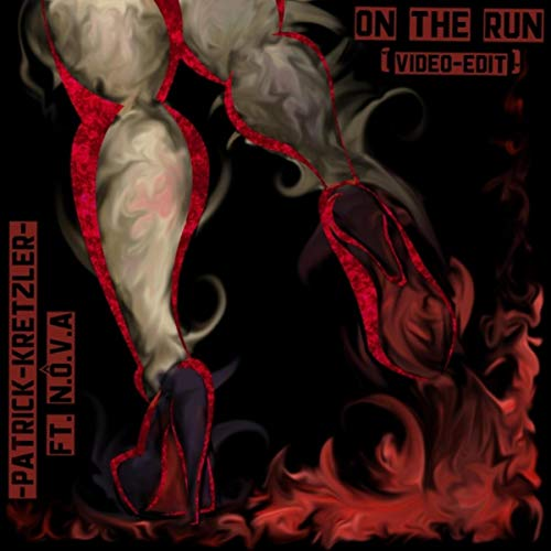 On the Run (Video Edit) [feat. N.ô.v.a] [Explicit] (Video Run)