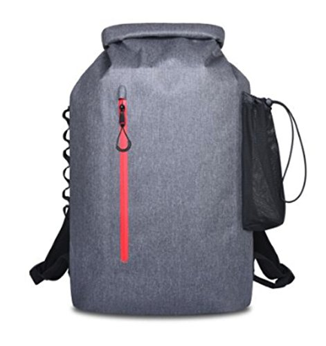 TC Waterproof Hiking Backpack Travel Daypack for Outdoor Max 35L by TC