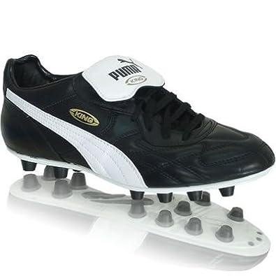 206de7d7a Puma King Top DI Moulded Firm G. Classic Football Boot, Size UK10 ...