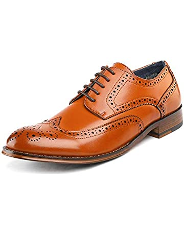 6db093137 Bruno Marc Men's Dress Shoes Formal Oxford