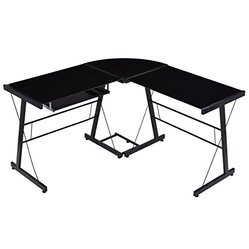 tangkula-l-shape-computer-desk-pc-laptop-table-glass-top-workstation