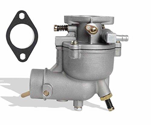 FYIYI New 390323 Carburetor for BRIGGS & STRATTON 390323 394228 7&8&9 HP ENGINES Carb by FYIYI