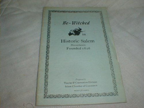 3 Witchcraft Books: