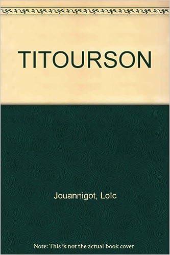 En ligne TITOURSON pdf, epub ebook