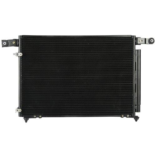 Spectra Premium 7-3081 A/C Condenser for Mazda MPV