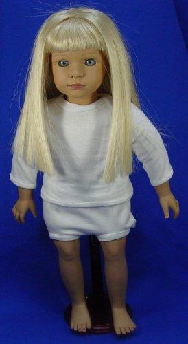 "Heidi Ott 18"" Undressed Vinyl Play Doll Last Stock #T47"