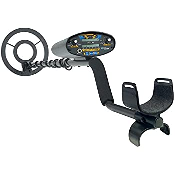 Bounty Hunter QD2 Quick Draw II Metal Detector