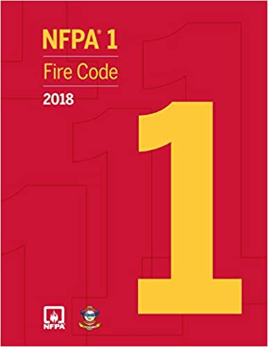 101 life safety code pdf nfpa