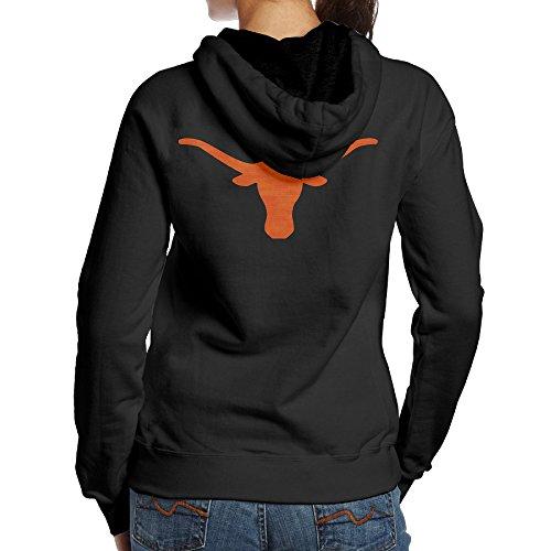 Sports Camp Training Soccer Dvd (BNBN Women's University Of Texas Austin Hoodies On The Back Size XL)