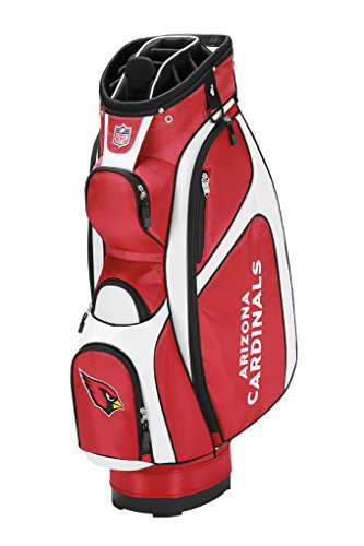New England Patriots Golf Bag - 5