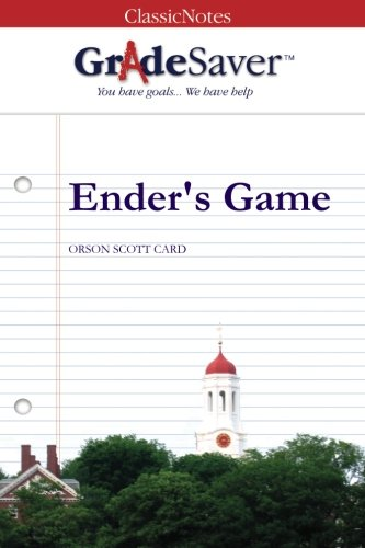 annotated bibliography enders game
