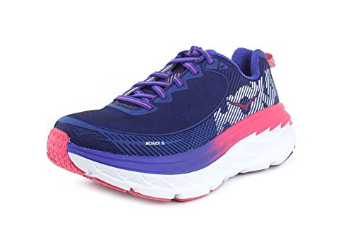 Hoka Bondi 5 Women's Running Shoes - SS17