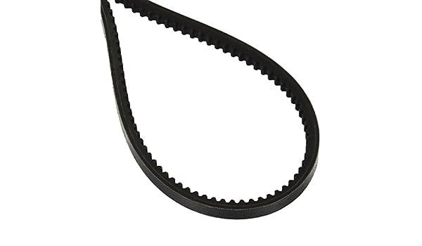 10mm Height Gates XPA1250 Metric-Power V-Belt XPA Section 13mm Width 1250mm Length